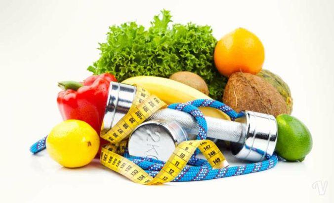 frutta e fitness